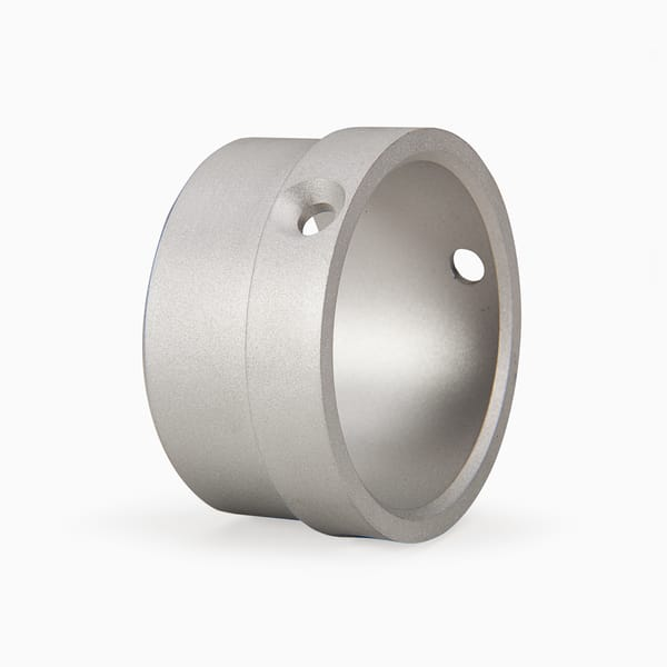 CNC Machining Sleeve