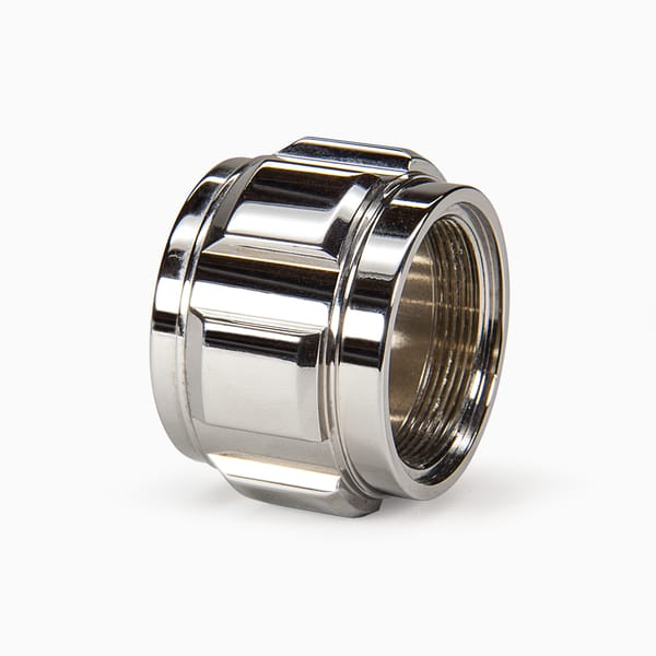 CNC Threaded Knuckle