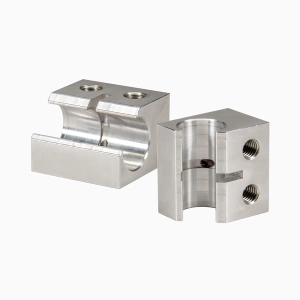 CNC stabilizer Blocks