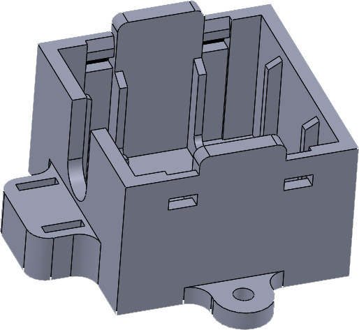 Injection Molding Cost Analysis: Simple and Complex Parts