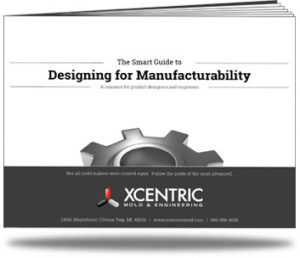 White Paper: The Smart Guide to Designing for Manufacturability
