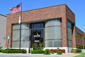 Xcentric Mold & Engineering, Clinton Township, MI