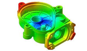 Design for manufacturing Injection Molding