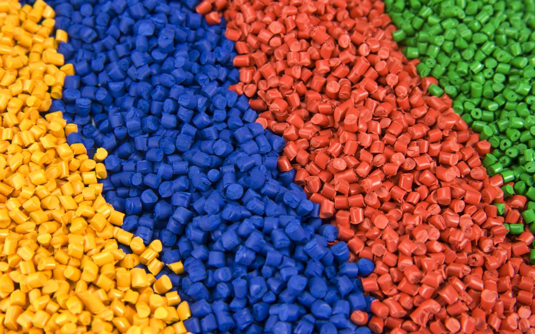 Product Material Selection That Ensures High Quality Parts