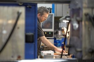 Injection Molding Process Engine | Xcentric Mold & Engineering