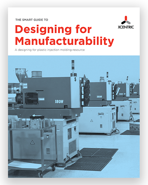 designing for manufacturability guide