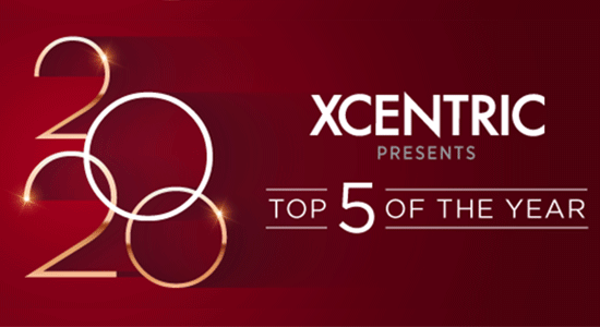 Best Of 2020 | Xcentric Mold