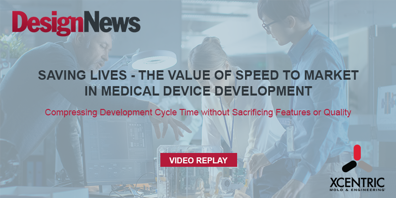 Value of Speed to Market in Medical Device Development