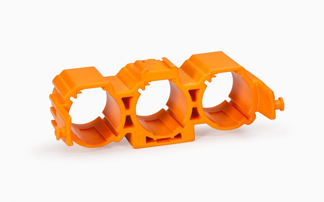 Material Monday: PC + ABS (ABS + Polycarbonate Alloy)